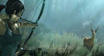 Tomb Raider er endelig ferdigutviklet