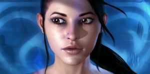 Dreamfall: Chapters.