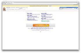 Med den nye loven kan nettsider som The Pirate Bay blokkeres.