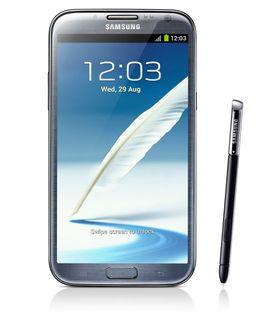Nettstedet Phandroid spekulerer i at Samsung vil forsøke å gjenskape funksjonene fra den digitale pennen som følger med Galaxy Note-serien, med fingre i stedet.