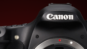 Les Canon lover at 70D kommer