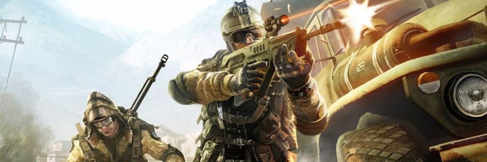 Crysis-skaperne byr kun på gratisspill innen fem år