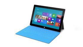 Microsoft Surface RT 32 GB.