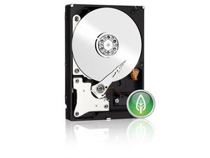 Western Digital Desktop Green 4TB