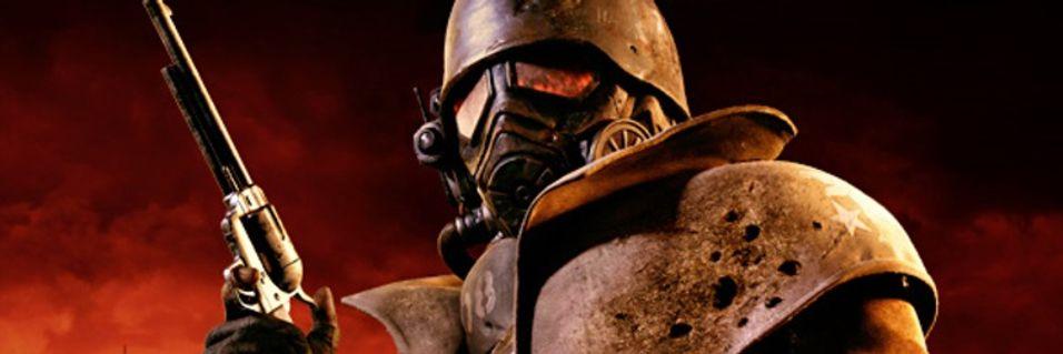 Obsidian lager gjerne mer Fallout