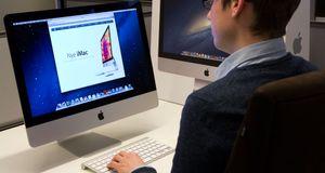 Nå får du ny iMac til under 10 000 kroner