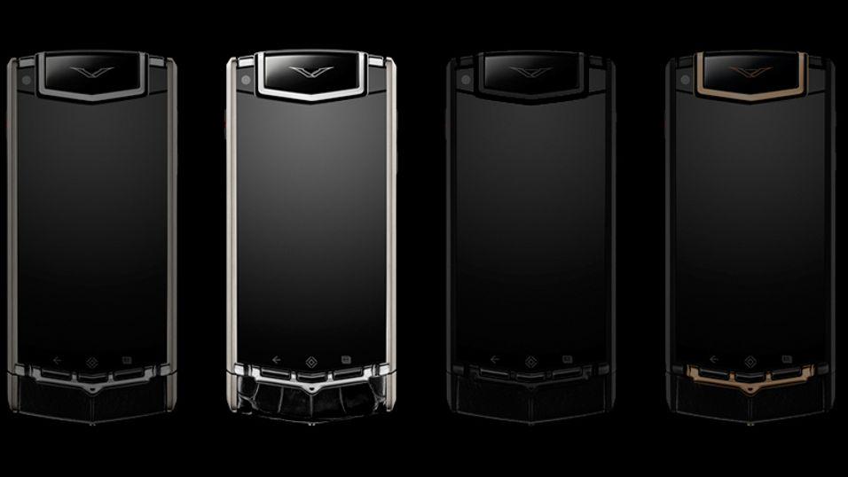 Denne Android-mobilen koster 60 000 kroner