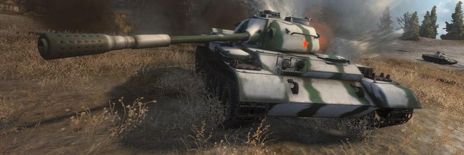 INTERVJU: – Gullammunisjon i World of Tanks gir ekstra spenning