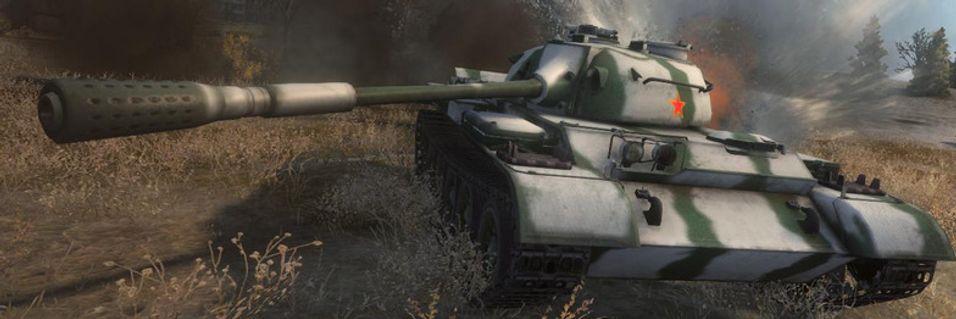 E-SPORT: World of Tanks-utvikler med egen liga