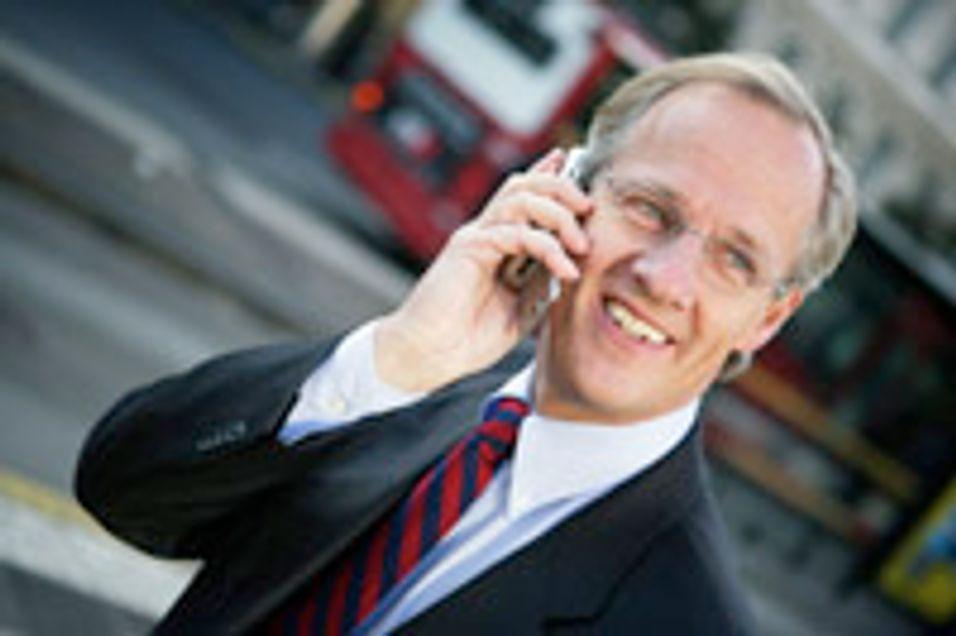 3G-utsettelse ut til høring