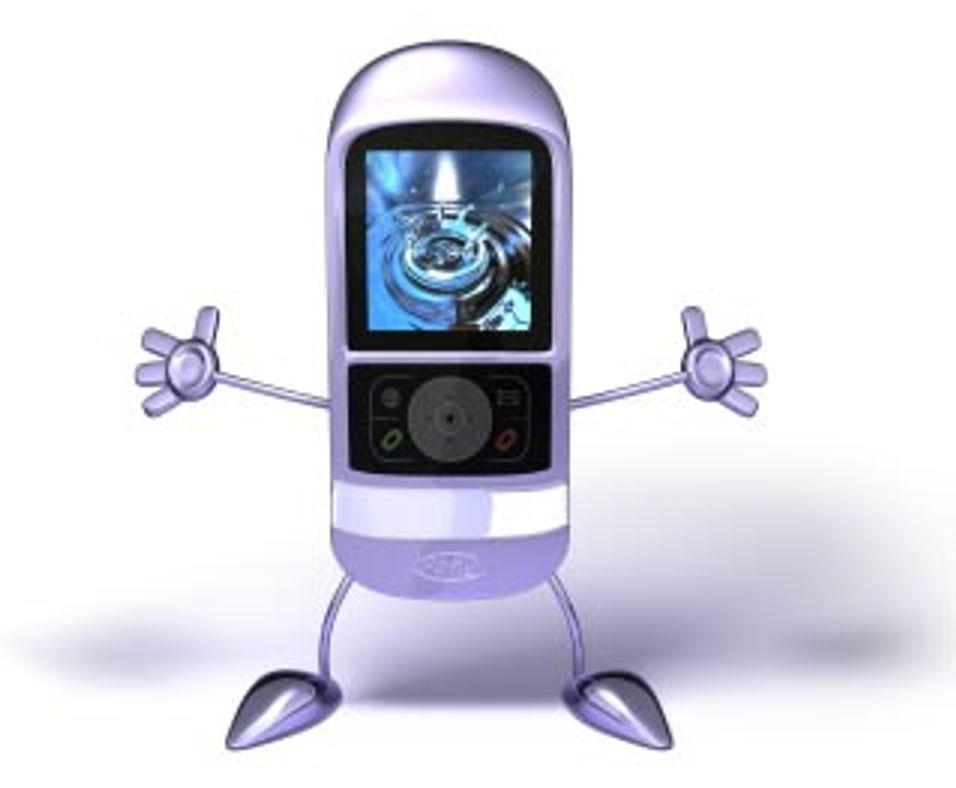 Tilbyr mobil direkteavspilling til annonsører