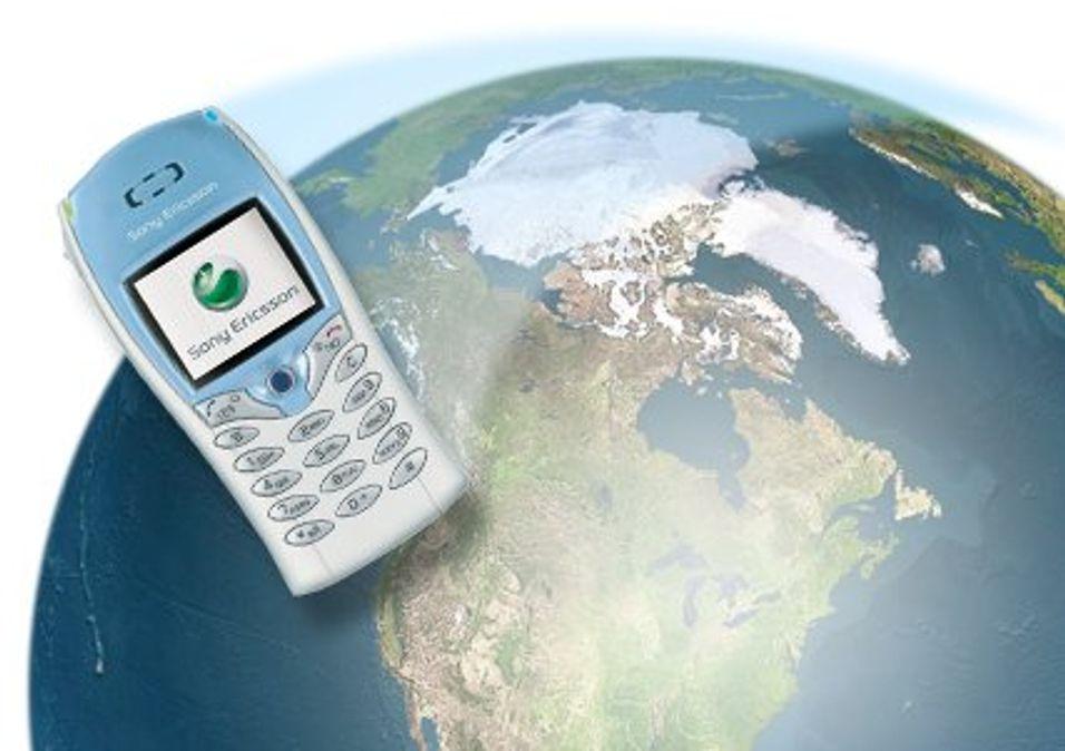 Fortsatt sterk vekst i mobil