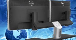 Dette er Dells nye UltraSharp-skjermer