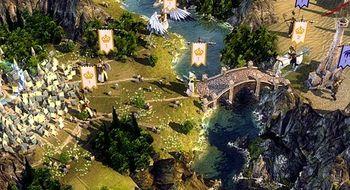 Mannen bak Minecraft finansierer Age of Wonders III