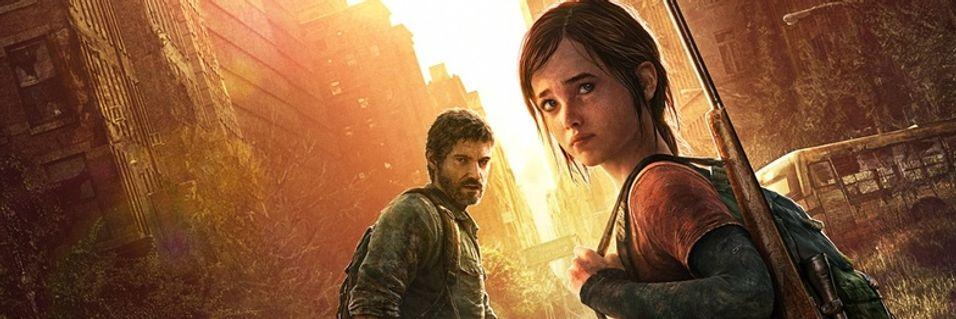 SNIKTITT: The Last of Us