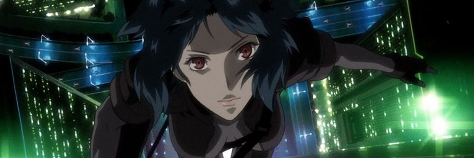Ghost in the Shell blir massivt onlinespel