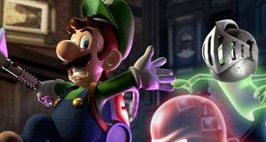 I år stråler Luigi i rampelyset