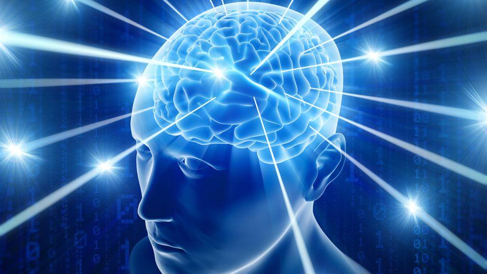 Forskere brukte hjernebølger som passord