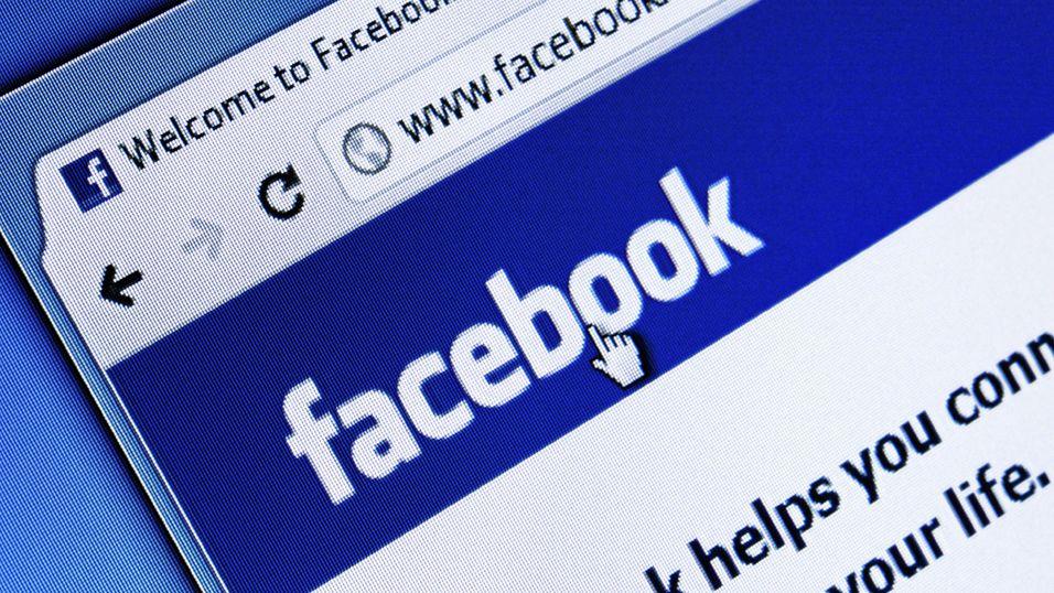 Facebook sier først i fra nå at de ble angrepet i forrige måned.