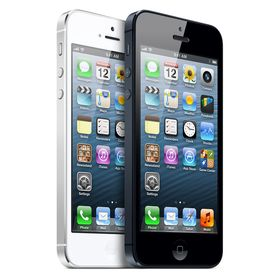 iPhone 5 er utvilsomt en stilig mobil, uansett om du velger den svarte eller hvite modellen.