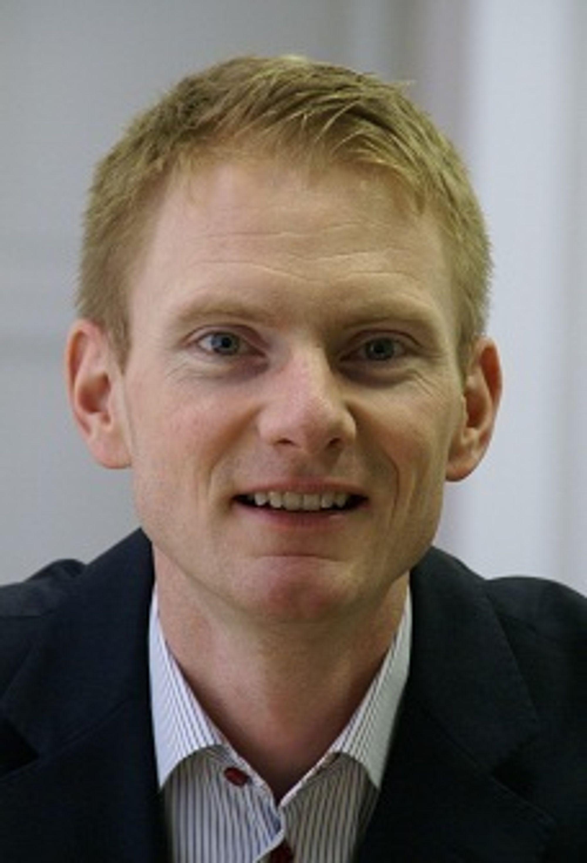 Fredrik Høst, daglig leder i EPSI Norge, mener at god kundeservice kan bidra til lojale kunder.