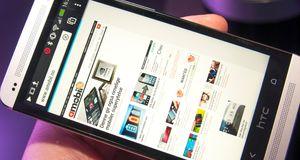HTC One blir forsinket
