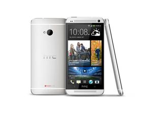 HTC One med abonnement