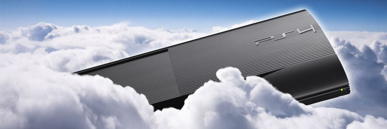 Sony har sikret seg PlayStation Cloud-domener