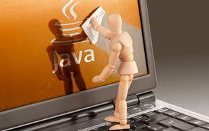 Slik fjerner du Java for godt