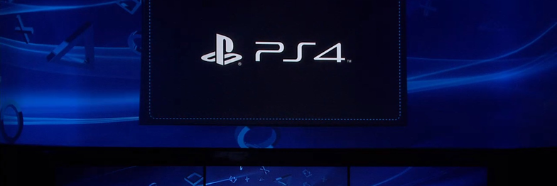 PlayStation 4 er annonsert