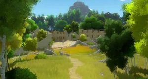 The Witness debuterer på PlayStation 4