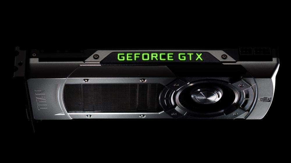 GeForce GTX Titan satte en helt ny standard for brutal ytelse fra første dag.