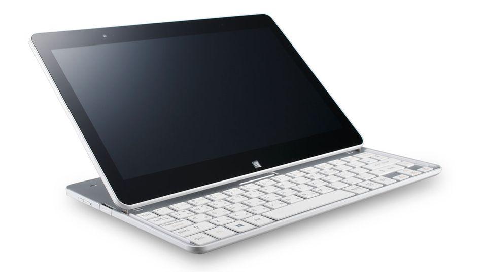 LG lanserer PC-nettbrett
