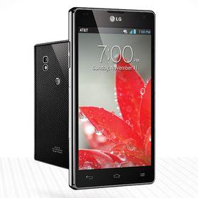 LG flytter funksjoner fra Optimus G ned i rimeligere telefoner.