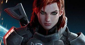 Emosjonelt farvel med Mass Effect