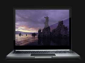 Chromebook Pixel.