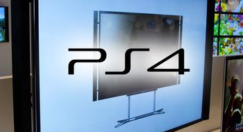 PlayStation 4 takler 4K