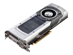 Produsenter av Nvidia GTX Titan får ikke lov til å avvike fra referansekjøleren.