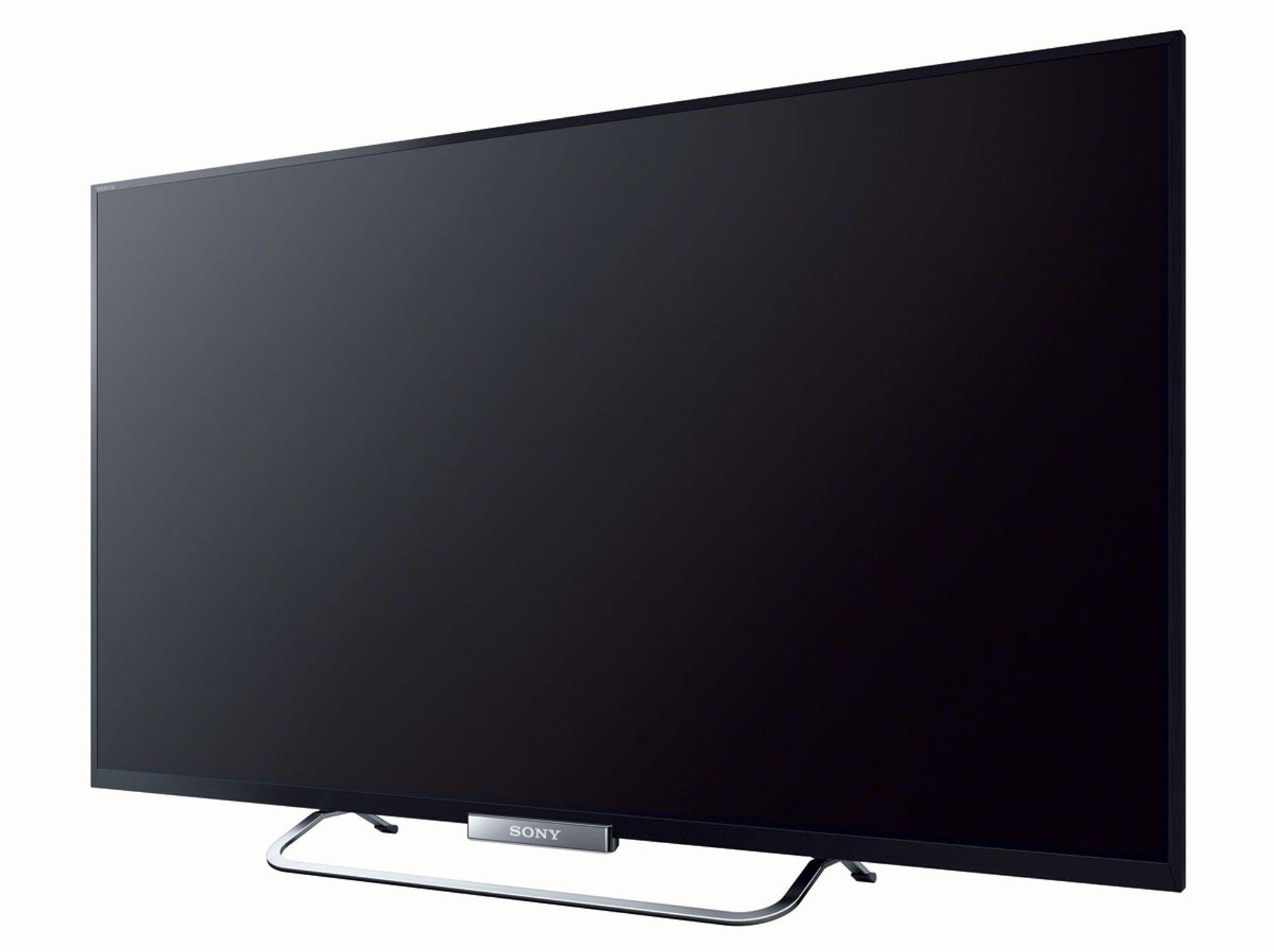 42 tommer tv tilbud