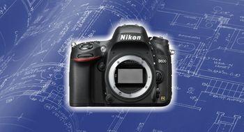 Nikon bekrefter støv i D600