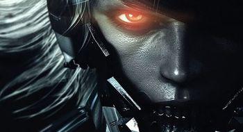 Test: Metal Gear Rising: Revengeance