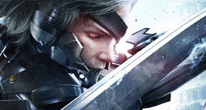 Metal Gear Rising får ekstrainnhald