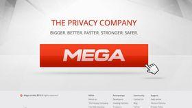 Arvtageren til Megaupload ble lansert akkurat ett år etter at huset til Dotcom ble raidet av FBI.