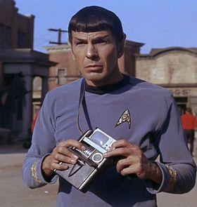 Den medisinske trikorderen i Star Trek kunne skanne alle levende vesener og diagnosere alt fra sykdommer til beinbrudd.