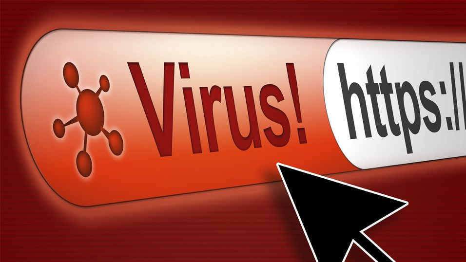 De 10 verste virusene opp gjennom historien