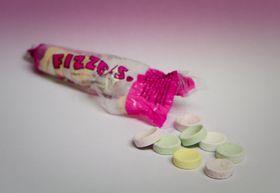 Fizzer deler tilfeldigvis navn med dette sørafrikanske godteriet.