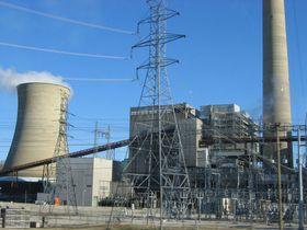 Et kjernekraftverk i Ohio var et av ofrene for Slammer-ormen.
