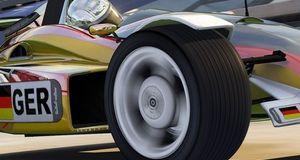 Prøvekjør TrackMania 2 Stadium