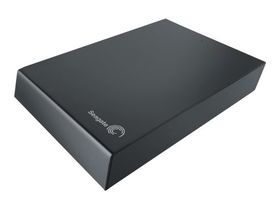 Seagate Expansion External Drive 3TB.
