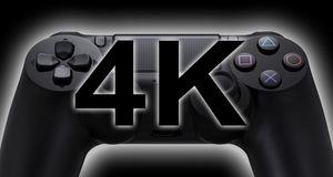 PlayStation 4 får 4K-filmtjeneste
